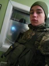 Slavik Fart, 18, Ukraine, Kiev