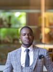Nayebare stuart, 24, Kampala