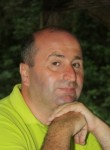 сергей, 46 лет, თბილისი