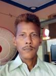 absal, 42  , Vijayawada