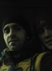 Igor, 28, Russia, Sasovo
