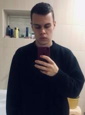 Mac, 20, Russia, Taganrog