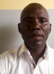 Gislhain, 49  , Kinshasa