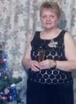 Lyudmila , 59  , Dnipropetrovsk