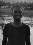 Marius, 18  , Villeurbanne
