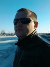Sergey Ryabchikov, 35, Russia, Cherepovets
