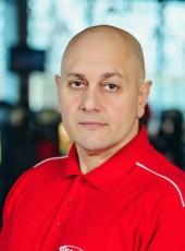 Istvan, 53, Hungary, Esztergom