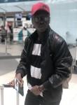 melvin chapman, 27  , Freetown