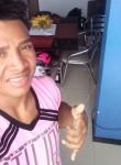 Jose Rodrigues , 18  , Nilopolis
