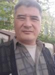 Bakhadir, 56  , Ohangaron