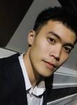 Edwin, 33, Hong Kong