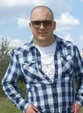 Vladimir, 35, Ukraine, Nyzhnya Krynka