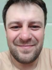 Oleg, 40, Russia, Ussuriysk