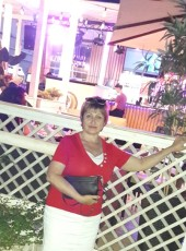 Irina , 58, Russia, Moscow
