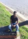 Amritesh, 23, Paramaribo