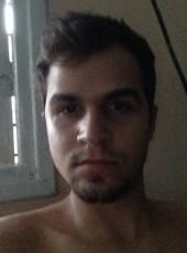 Javier Alejandro, 20, Cuba, Matanzas