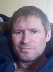 Gena, 38, Russia, Ussuriysk