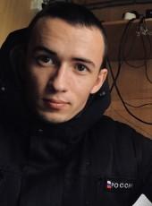 Filipp, 23, Russia, Syktyvkar