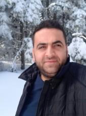 Yetko, 35, Turkey, Sultangazi