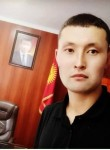 Daniyar, 29  , Bishkek