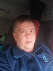 Evgeniy, 43, Russia, Novokuznetsk