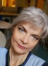 Elena, 50, Russia, Krasnodar