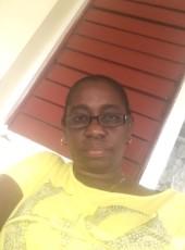 Marie, 51, Jamaica, Montego Bay