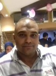 Ahmed, 40  , Alexandria
