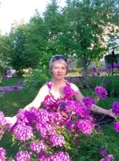 Tatyana, 55, Russia, Krasnoyarsk