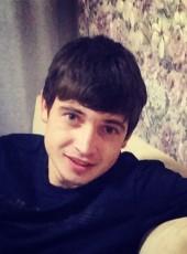 Denis, 24, Russia, Zheleznodorozhnyy (MO)