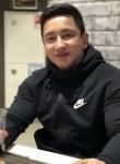 Brian, 21  , Daegu