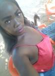 Claudia, 26, Luanda
