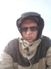 Vasiliy, 33, Russia, Chelyabinsk