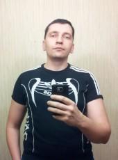 Maks, 32, Ukraine, Makiyivka