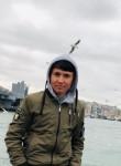 Azratullah, 18  , Istanbul