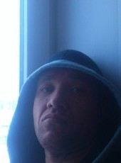 Nikolay, 38, Russia, Svetlograd