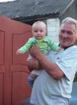 Yuriy, 72  , Luhansk
