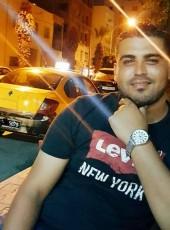 Yassin, 18, Morocco, Rabat
