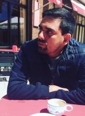 Yomber, 36, Estado Español, León