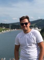 Bogdan, 19, Ukraine, Lviv