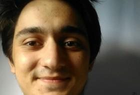 Ivan, 20 - Just Me