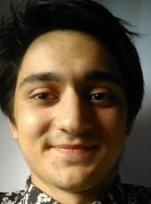 Ivan, 20, Ukraine, Kiev