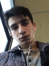 akhmed , 20, Russia, Makhachkala