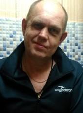 Sergey, 54, Russia, Penza