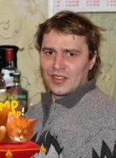 Volodya, 37, Russia, Taganrog