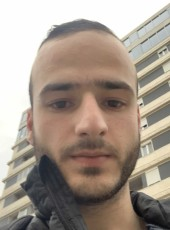 Mario, 20, Albania, Elbasan