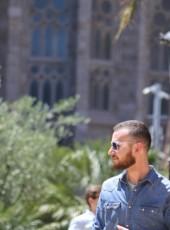 Денис, 30, Spain, Pasaia