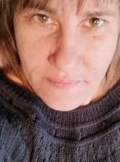 Elena, 39, Russia, Novosibirsk
