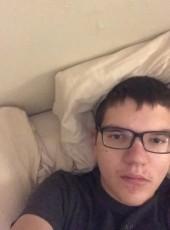 kyle, 20, United States of America, Glen Burnie