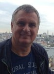 Krah Julio, 59  , Vladimir
